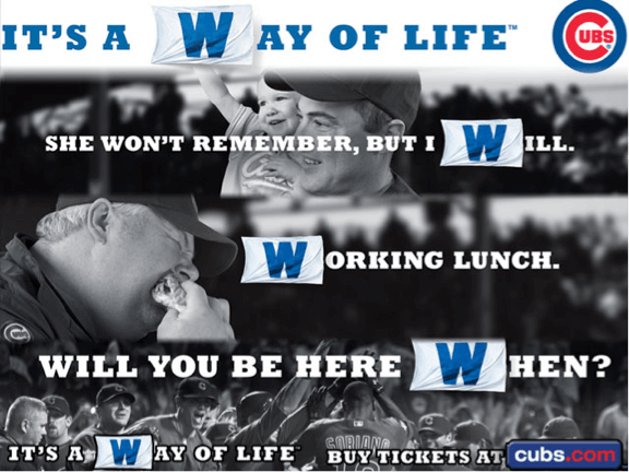 """""""The Cubs Way"""": Lessons in Leadership, Cultural Change and Performance Improvement"""