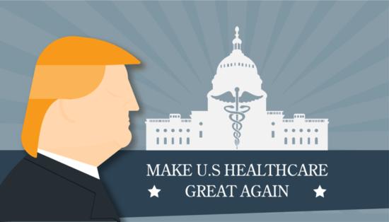 """Trumpian Healthcare Reform: A """"Silver Linings"""" Legislative Playbook"""