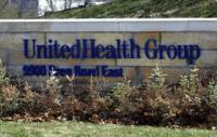 Exchange, UnitedHealth, insurance