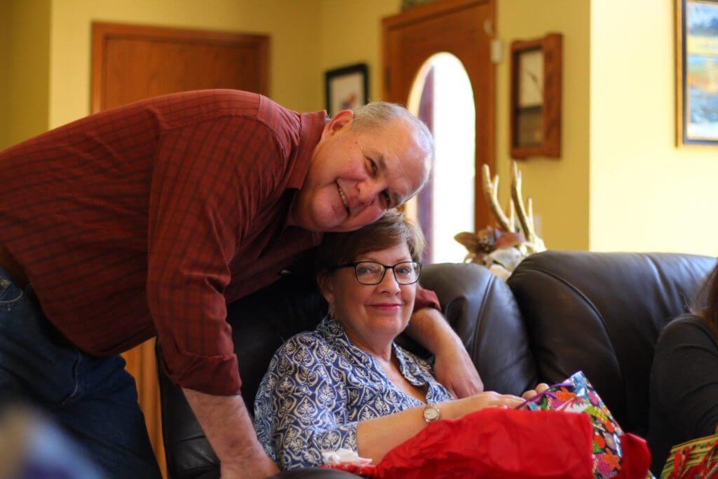 Lonnie & Cathy Quinn, Happy Medicare Advantage Members