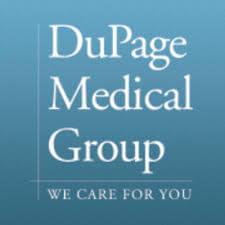 DuPage Medical Group Logo