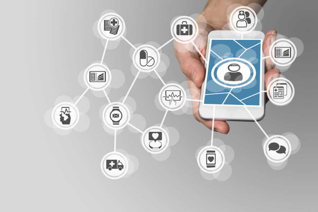 Market Lays Odds on COVID-Inspired Digital Health Tech