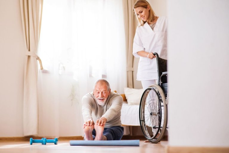 Home Health Is Where the Growth Is: The Post-COVID Rise of Platform Solutions