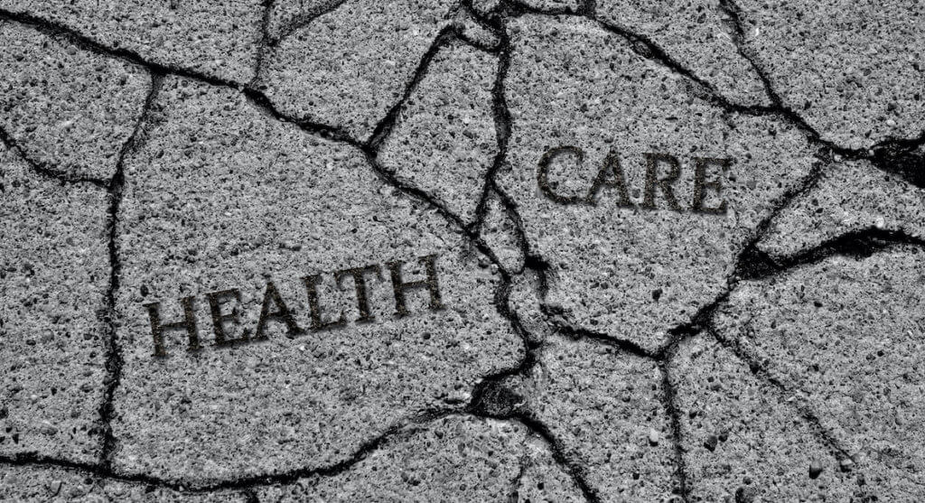 Fixing Healthcare Would Be Easy If It Wasn't So Hard
