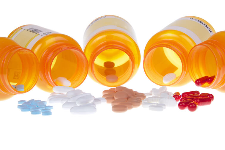 Looking for the Right Prescription to Regulate State Drug Markets